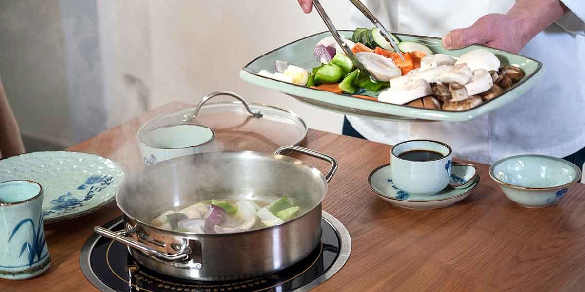RESTAURANTE CORUÑA - RESTAURANTE CHINO CORUÑA SIMBO - Hot Pot - Cocina oriental Coruña